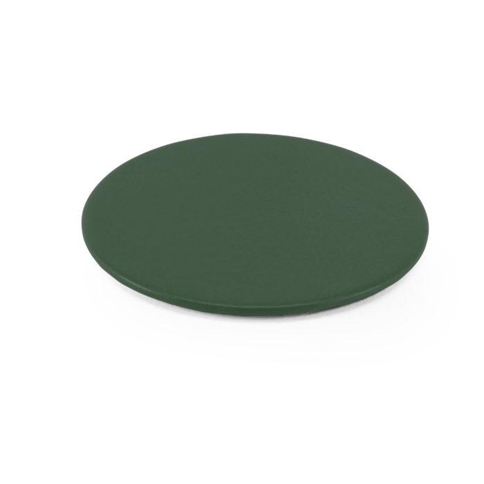 Lifestyle Round Coaster in Green