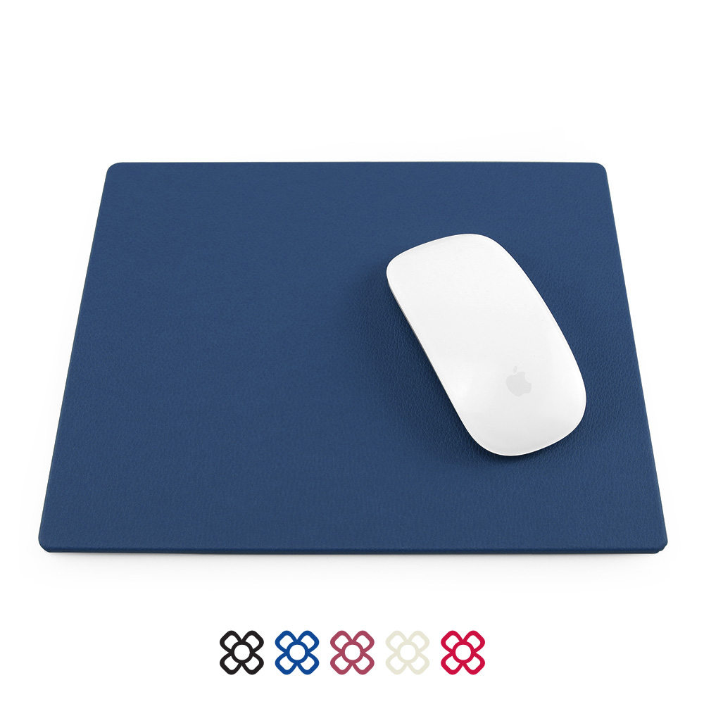 Como Recycled Mouse Mat in a choice of 5 colours.
